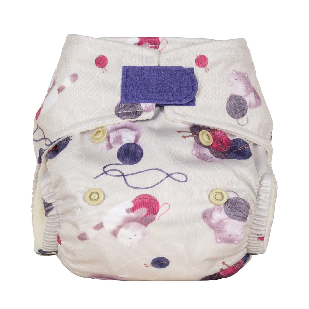 Baba + Boo Cosy Collection - Newborn