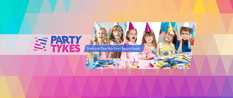 party tykes