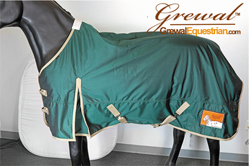 1680D - 300g  Heavy Weight Turnout Blanket