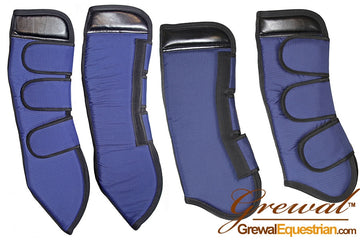 Grewal Travel Boots