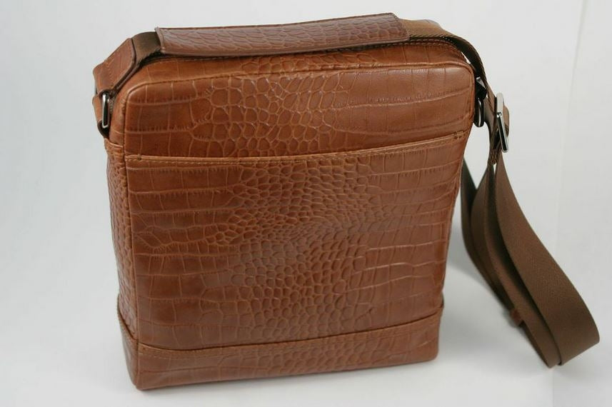Totare Cross Body Alligator Bag
