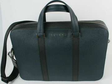 Totare Signature Leather Bag