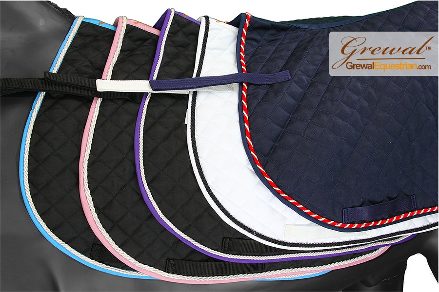All-Purpose Saddle Pads