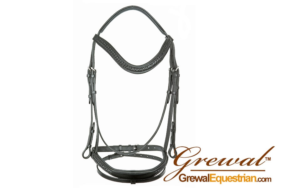 Wicker Bridle
