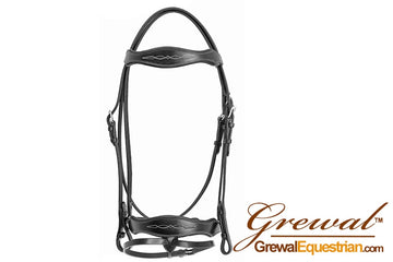 Shadow Creek Bridle