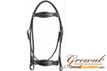 Vogue Bridle
