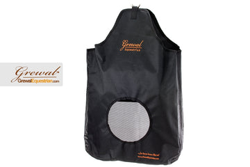 Grewal Small Black Hay Bag