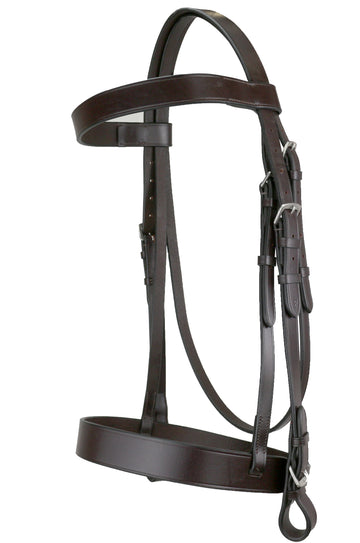 Fox Hunting Bridle