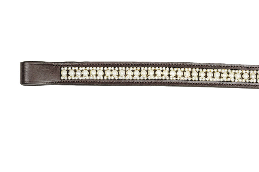 Pearly Whites Browband