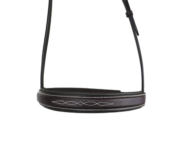 Replacement Wide Noseband