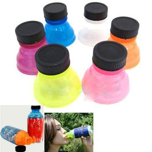3Pcs Bottle Top