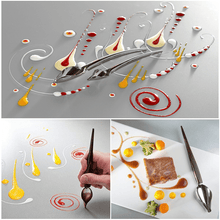 Load image into Gallery viewer, Dessert Decorating Pencil Spoon
