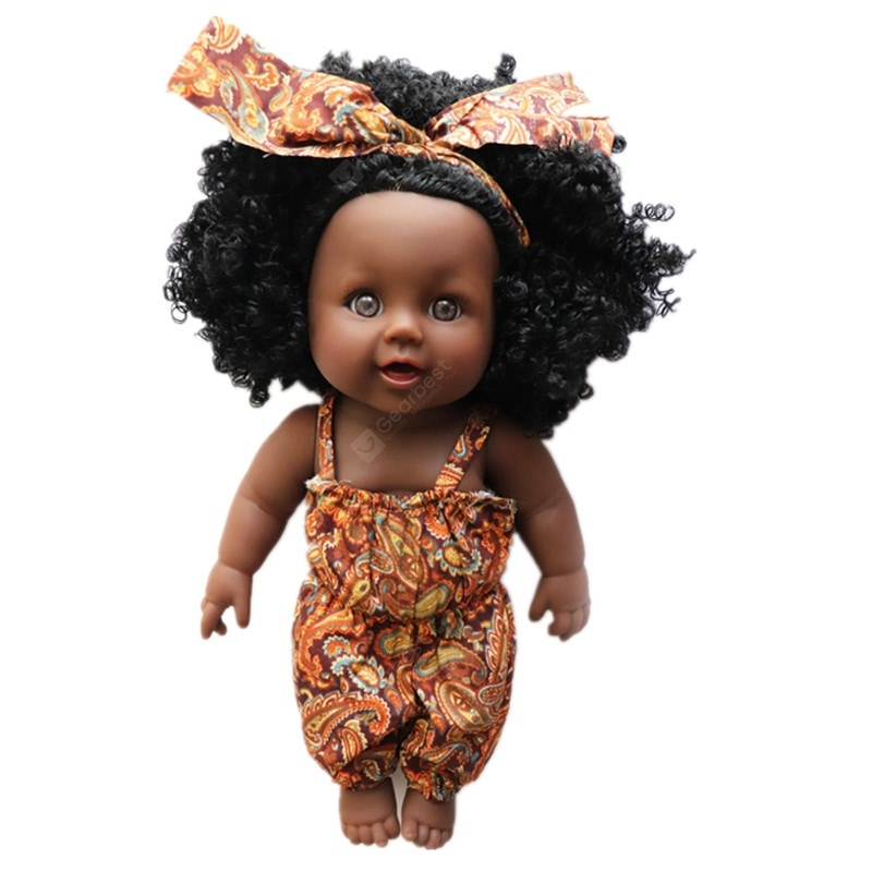 Fashion Girl Dolls Toys To Children'S Perfect Gift