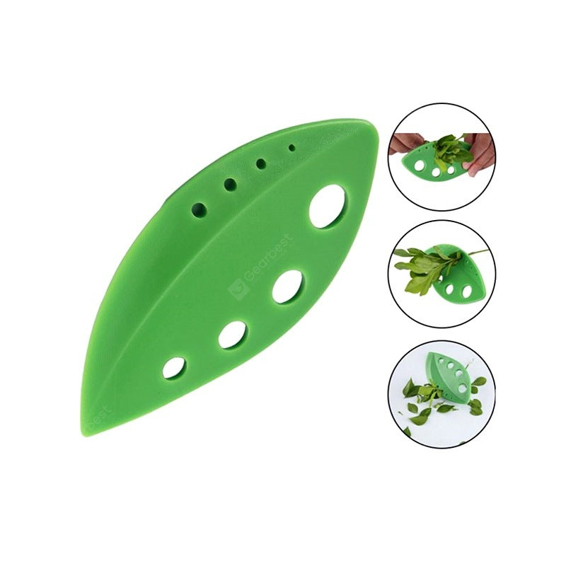High Quality Fruit and Vegetable Leaf Stripper Other_Kitchen_Accessories