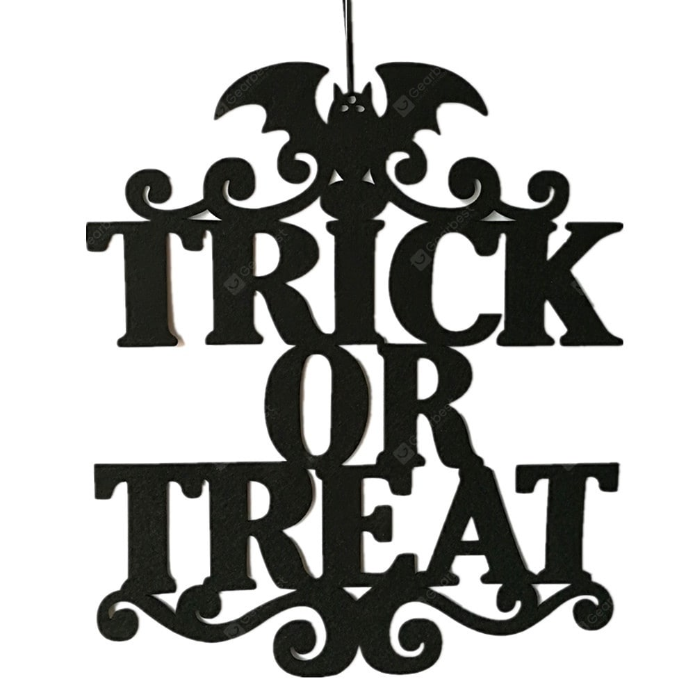 Halloween Hanging Door Decorations Wall Party Home Decoration Holiday Accessorie Tapestries