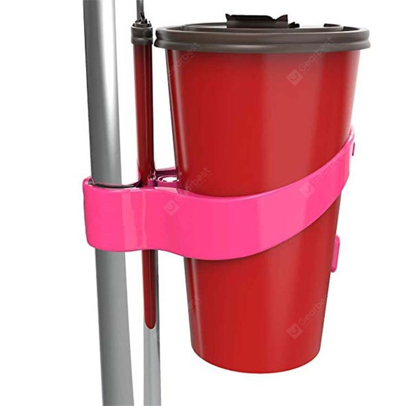 Portable Traffic Cup Clamp Drinkware