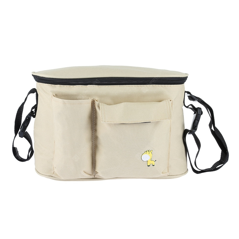 Baby Stroller Storage Mummy Bag Baby_Carriers&Backpacks