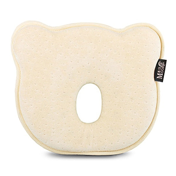 Creative Baby Anti-Head Correction Memory Foam Pillow