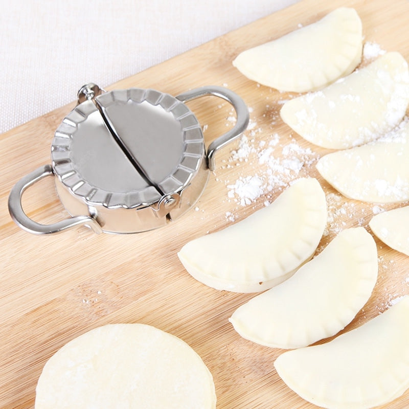 Creative Stainless Steel Dumpling Maker Other_Kitchen_Accessories