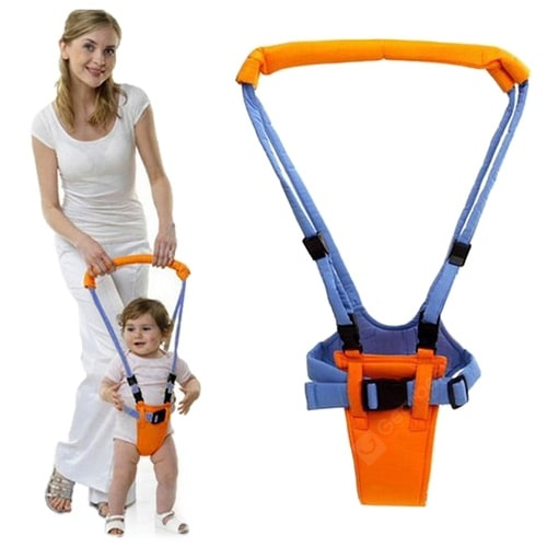 Baby Toddler Learn Walking Belt Walkers Assistant Safety Harness Baby_Carriers&Backpacks