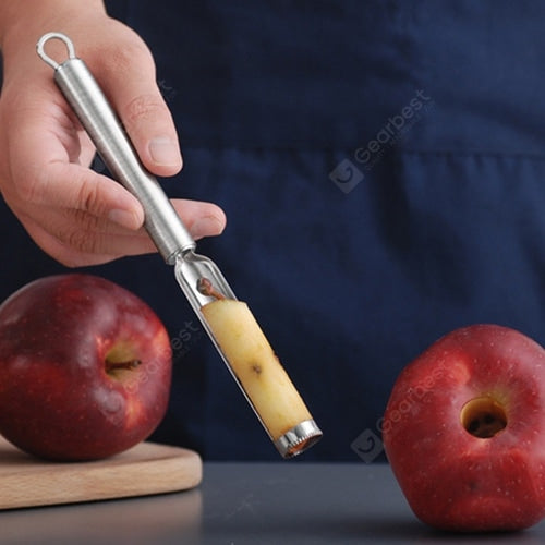 Stainless Steel Apple Pear Core Puller for Kitchen Other_Kitchen_Accessories