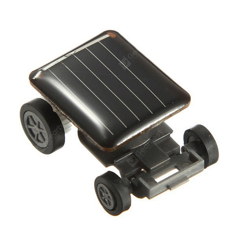 D&T&H_Solar Powered Toys