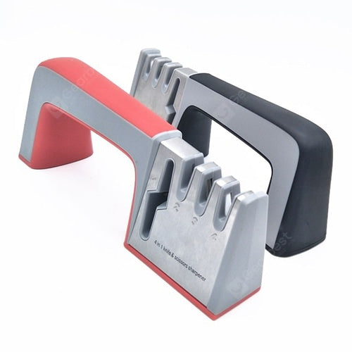 Multi-function Knife Sharpener 4 in 1 Other_Kitchen_Accessories