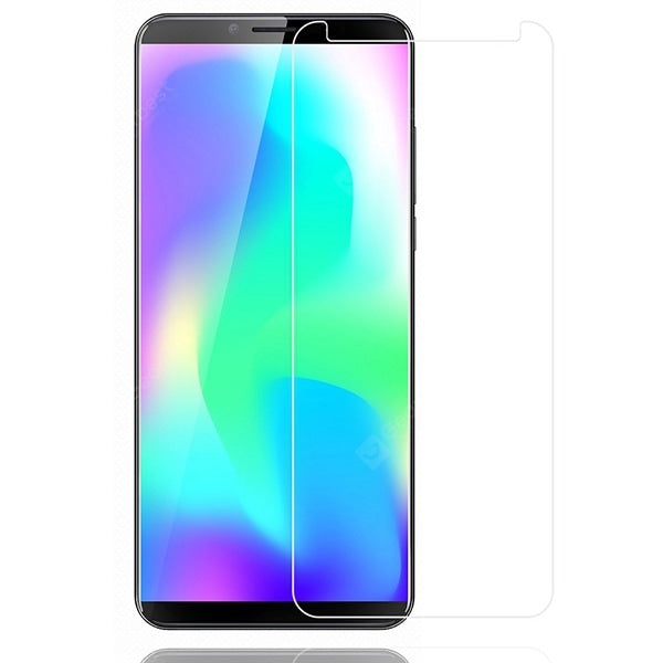 Naxtop Tempered Glass Film for Cubot X19 Screen_Protectors
