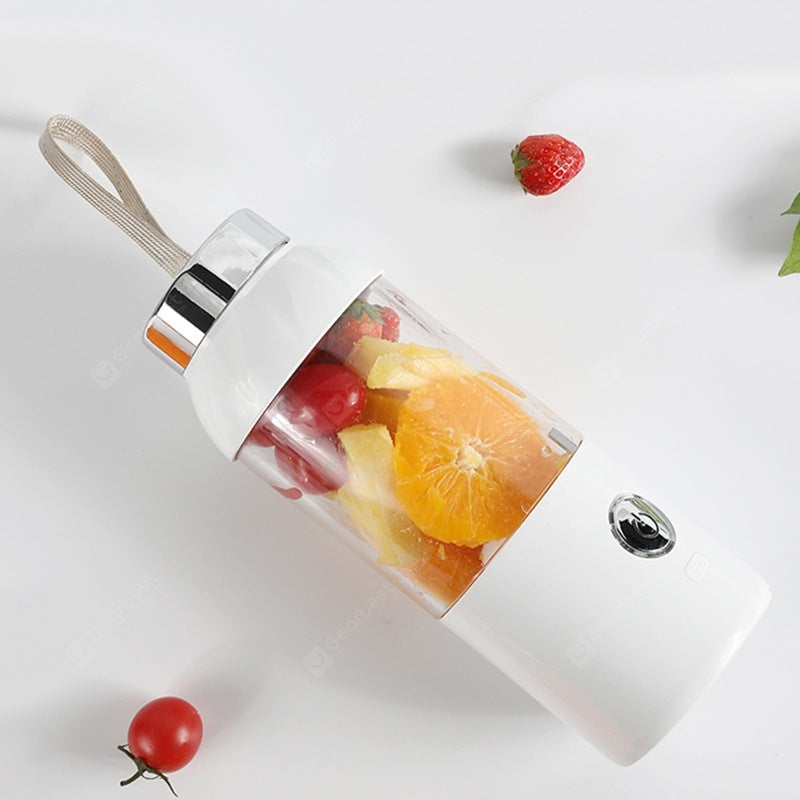 Portable Fruit Juice Blender Other_Kitchen_Accessories