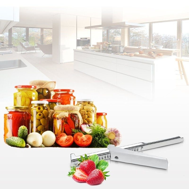 Stainless Steel Adjustable Can Opener Other_Kitchen_Accessories