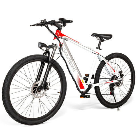 O&F&S_Electric Bikes