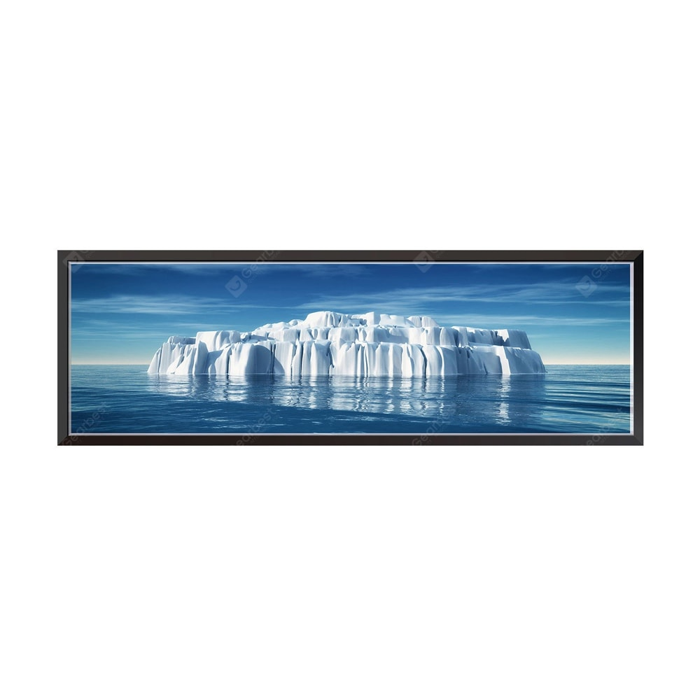 Landscape Removable PVC Wall Sticker Wall_Art