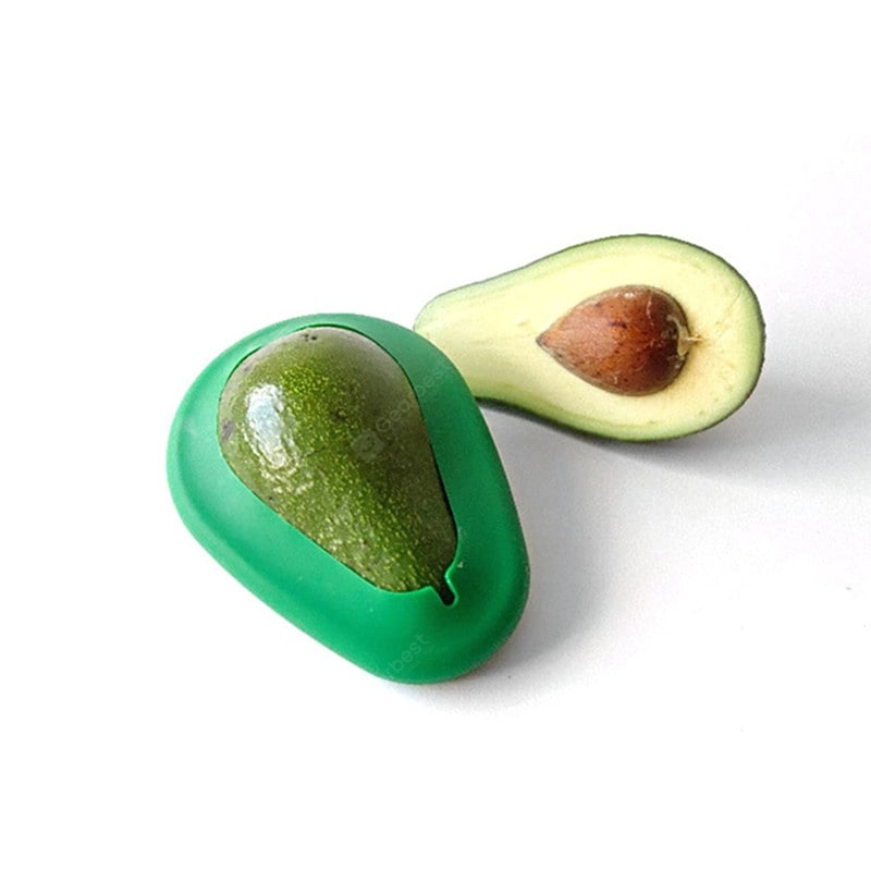 Reusable Silicone Avocado Fresh Cover Other_Kitchen_Accessories