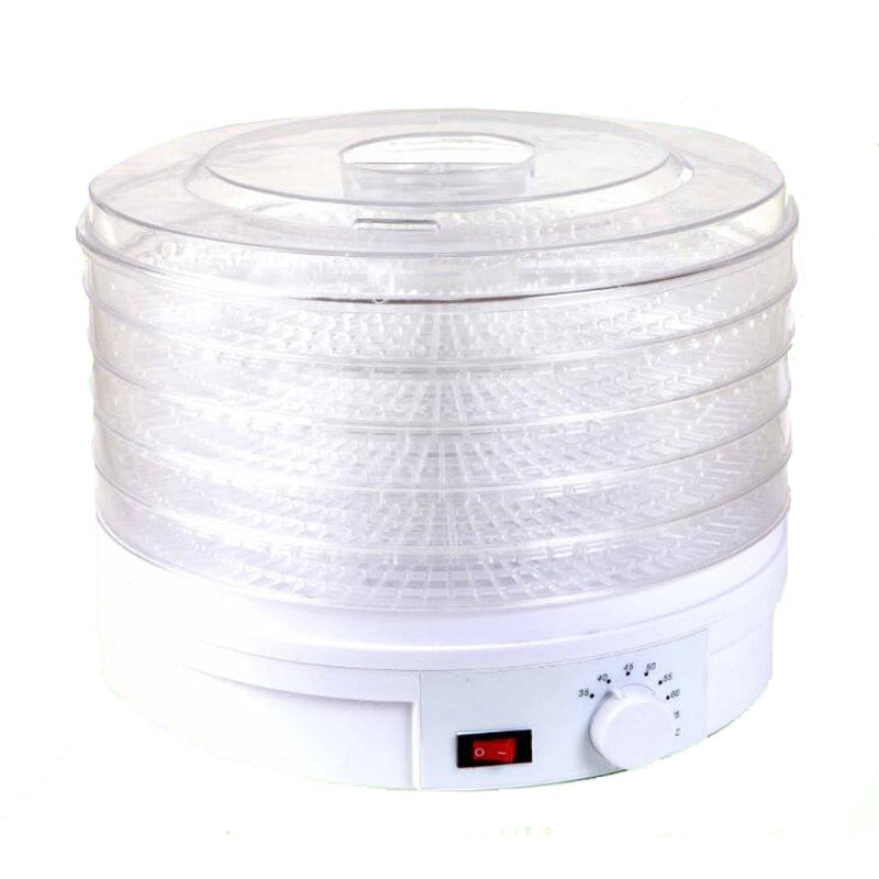 Electric Food Fruit Dehydrator Machine with Adjustable Thermostat Other_Kitchen_Accessories