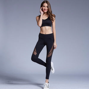 High Elastic Sport Leggings