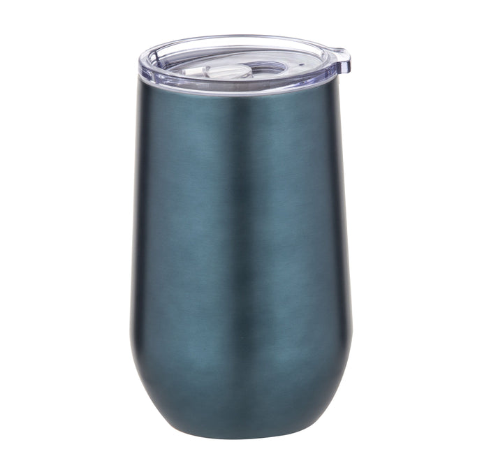Double Wall Travel Cup - Teal