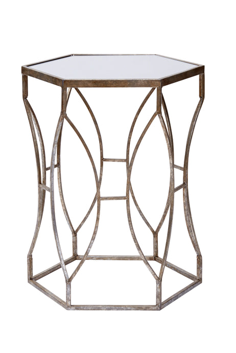 Massima Side Table