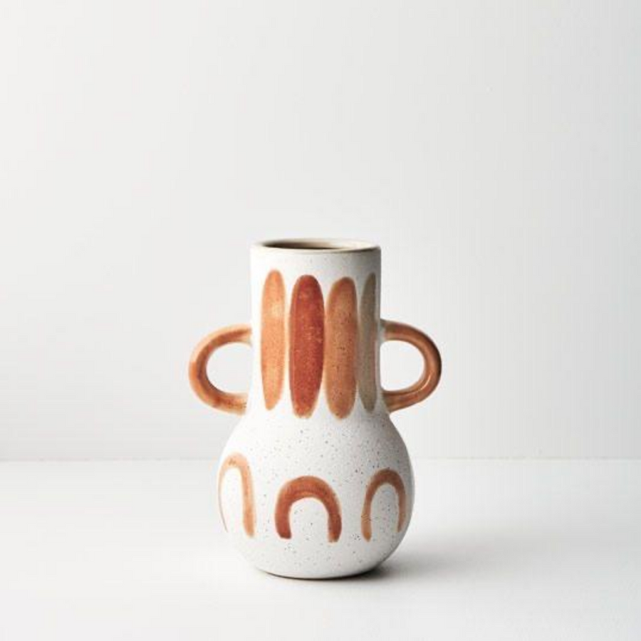 Chrishell Vase - Small