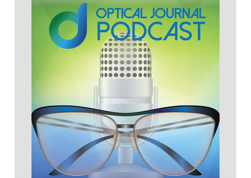 Optical Journal Podcast - Covrt Project