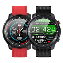 Load image into Gallery viewer, HD Full Screen Touch IP68 Waterproof Smart Watch