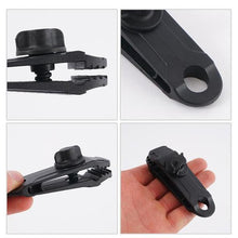 Load image into Gallery viewer, Reusable Heavy Duty Linoleum Clip