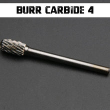 Load image into Gallery viewer, Premium Tungsten Steel Carbide Rotary Burr Set