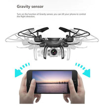 Load image into Gallery viewer, DB03 RC Drone Quadcopter with HD Camera WIFI FPV High Quality
