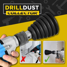 Load image into Gallery viewer, Drill Dust Collector