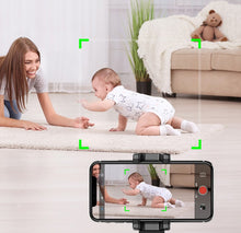Load image into Gallery viewer, 360° Selfie Shooting Gimbal Face Object Tracking Smart Phone Holder For Photo Vedio Vlog Live