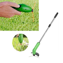 Load image into Gallery viewer, Cordless Grass Trimmer-Electric Weed Eater