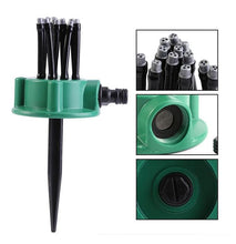 Load image into Gallery viewer, 360 Degrees Adjustable Lawn Sprinkler