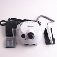 Load image into Gallery viewer, Electric Manicure Pedicure Set
