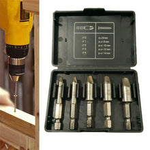 Load image into Gallery viewer, High-quality Screw Extractor Set of 5