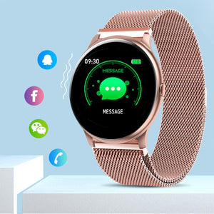 2020 New Android Watch Phone - Bluetooth Touchscreen Smartwatch For Android